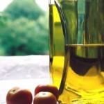 Olivový olej pro dokonalý vzhled