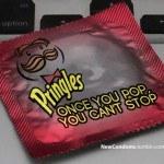 zábavné kondomy