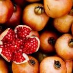 Ovoce s vůní dálek
