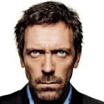 Hugh Laurie zahrál v Praze