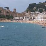 Objevte krásu Tossa de Mar