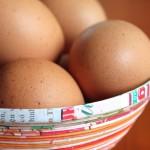 Do obchodů dorazí vejce předvařená na hniličku