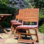 Vyberte si zahradní nábytek podle svého gusta