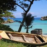 Ostrovní ráj Jamajka