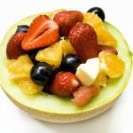 Kdy jíst ovoce?