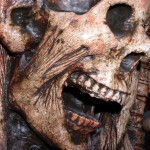 Temný les Aokigahara láká sebevrahy