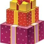 Nákup dárků na poslední chvíli – aneb jak se z toho nezbláznit