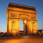 Pozvěte svou přítelkyni do Paříže