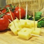 Rozeznejte od sebe sýr a sýrové náhražky