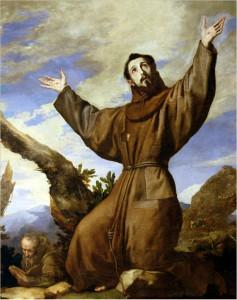 sv. František