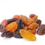 Sušené ovoce – zdravé, sladké mlsání