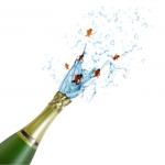 Jak správně podávat šampaňské