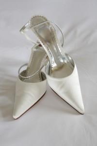 plesová obuv