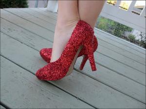 nové, opravené boty