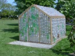 pet skleník