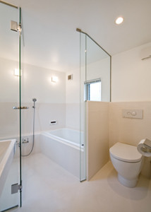 kopelna a wc