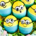 Vyrábíme velikonoční vajíčka
