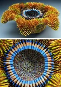 úžasné dílo z tužky