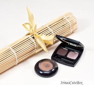 možnost krásného kosmetického dárku