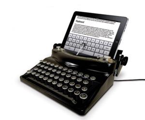 iPad, Typescreen
