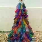 Vánoční strom rychle a levně